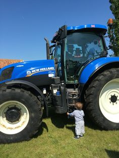Open Farm Sunday at Easton Farm Park