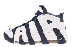 :NIKE AIR MORE UPTEMPO MENS 414962-401 SIZE 12