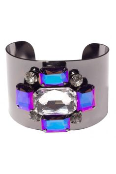 Colette Hayman Coco Cuff from Colette (AUD $16.95).