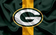 Green Bay Packers Logo, Green Bay Packers Wallpaper, Green Bay Packers Colors, Nfl Redzone, Nfl Football Teams, Packers Football, Greenbay Packers, American Football League, National Football League