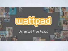 wattpad - escribe tu propia novela