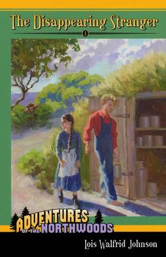 Adventures of the Northwoods by: Lois Walfrid Johnson. One of my favorite kids mystery series growing up. Set of adventures based in WI