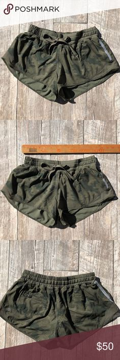 🌿Lululemone short🌿Used in perfect condition 🌿Lululemone short🌿Used in perfect condition lululemon athletica Shorts