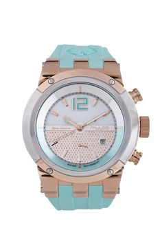 Mulco Watches - blue