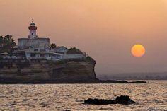 Punta della Mola Siracusa Sicilia