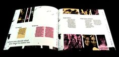 Reverb Proposal Book Spread Example