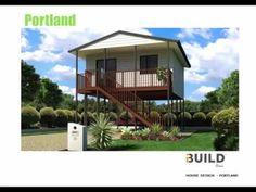Ibuild Kit Home Designs Portland