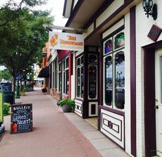 The Bluegrass Coffee and Bourbon Bar Opens in Olde Town Arvada   5280