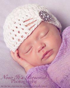 Crochet Hat Pattern Fancy Crochet Baby Beanie Crochet