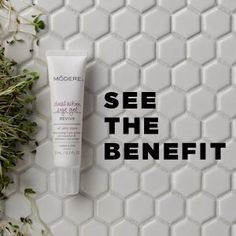 SEE THE BENEFITS OF DUAL ACTION EYE GEL  There are plenty of reasons to stay up…