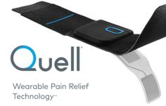 Quell, Wearable Pain Relief Technology