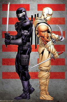 G.I. Joe: Snake Eyes v2