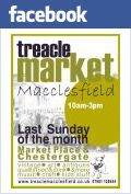 Treacle Market Macclesfield