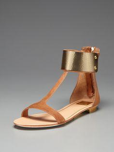 Dolce Vita Shoes Bagley Sandal