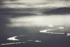 SERPENTINE RIVER  #chrisherzog #nature