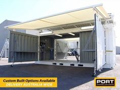 Custom Made Workshops built from new Shipping Containers | Miscellaneous Goods | Gumtree Australia Adelaide City - Adelaide CBD | 1096059356