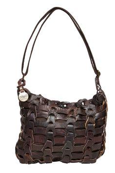 238946e47b Octopus - Stort udvalg af farverige lædertasker. Octopus leather bags. Braided  Leather ...