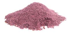 Organic Wild Blueberry Powder (Raw)