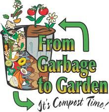 It's Compost Time!