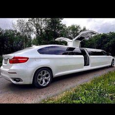 I need to roll up in this😏😏 Bmw Motors, Wedding Transportation, Car And Driver, Automotive Service Technician, Bmw X6, Custom Cars, Concept Cars, Cars And Motorcycles, Luxury Cars