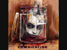 Combichrist - Never Surrender (Album Version) - YouTube