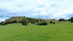 Offaly: Bunthulla Hill, on the Pilgrim's Road Esker. Irish Landscape, Pilgrim, Golf Courses, My Photos