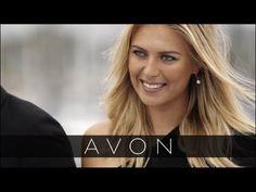 Maria Sharapova | Advice from My Mom | Mother's Day with Avon  youravon.com/marygraves