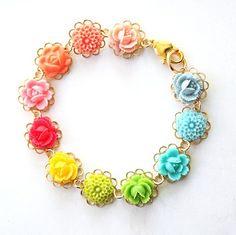 flower color power