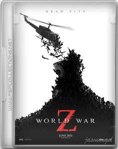 World War Z...pretty good movie, I was pleasantly surprised