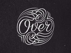 typeverything:  Typeverything.com Over by Rokas Sutkaitis