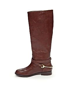 Lauren Ralph Lauren Jenny Riding Boot