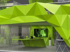 Nvidia at MWC 2014