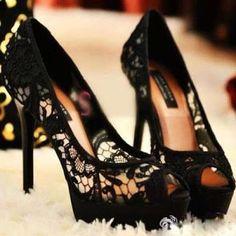 Zapatos Formales 2017 #charlotteolympiaheelszapatos