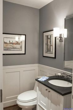 40 Clever Small Bathroom Design Ideas