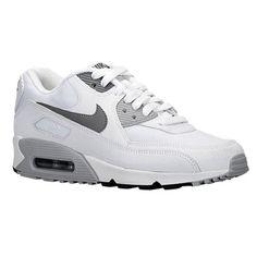 Shoes  nike  air max  low top sneakers  grey sneakers  nike sneakers 5e0178b86