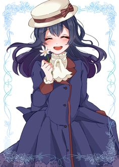 Umi Sonoda     ~Love Live! School Idol Project