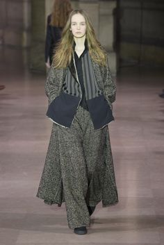 Moon Young Hee | A/W 16