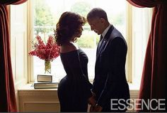 "Obama & Wife Michelle Cover ESSENCE Magazine   President Barack Obama will be leaving office in a few months and Essence is honoring him and his wife First Lady Michelle Obama by making them the cover stars of their October issue. The Obamas discuss the importance of their time in the White House and the future of the nation...  ""I can unequivocally say that America is better off now than we were when we came into office."" President Obama told ESSENCE. ""By almost every economic measure were…"