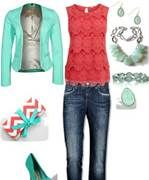 Polyvore Spring Outfits - Bing Images