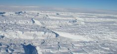 West Antarctic Ice Sheet's Collapse Triggers Sea Level Warning - NBC News.com