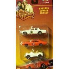 Dukes of Hazzard Party Plates | Dukes of Hazzard 3 Car Die Cast 164 Model Car General Lee Set ...