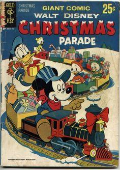 Christmas Parade (Walt Disney's) #5