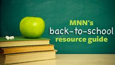 MNN's back-to-school guide #MNNSchool