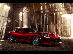 Dodge red cars static viper (1920x1440, red, cars, static, viper)  via www.allwallpaper.in