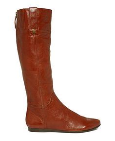 43a6fb4f054 Nine West Watermelon Tall Boots   Reviews - Boots - Shoes - Macy s