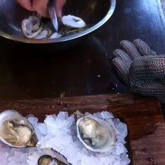 "From @fbuchinho:  ... ""Les huîtres naturelles..."" #Estaminé #ilhadeserta #Riaformosa #Faro #algarve #cantskipus https://video.buffer.com/v/59b2aeabdbb5ee6c2bba559d"