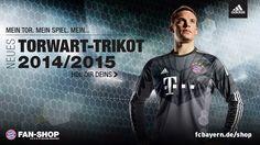 Bayern 14-15