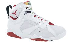 sports shoes 7ffca 18a56 The Air Jordan 7 (VII) Retro – Hare Jordan was last released on June and  alongside the Air Jordan 16 (XVI) Retro – Countdown Package 7