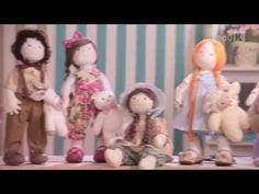 Curso online de Muñecas sweet de Millyta | eduk.com.mx - YouTube