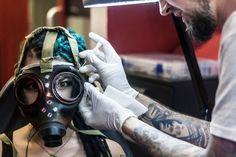 #tattoo #lamagra #lamagratattoo #salon #parlour #funny